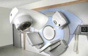 Ακτινοθεραπεία - παρενέργειες