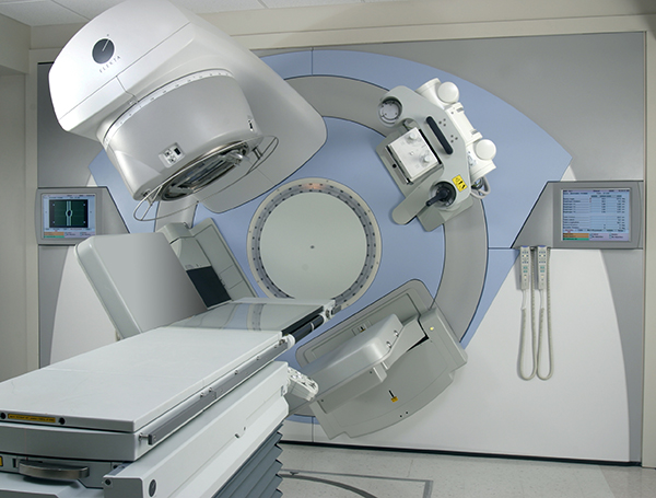 Παρενέργειες Ακτινοθεραπείας