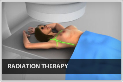 Radiation Therapy in Breast Cancer