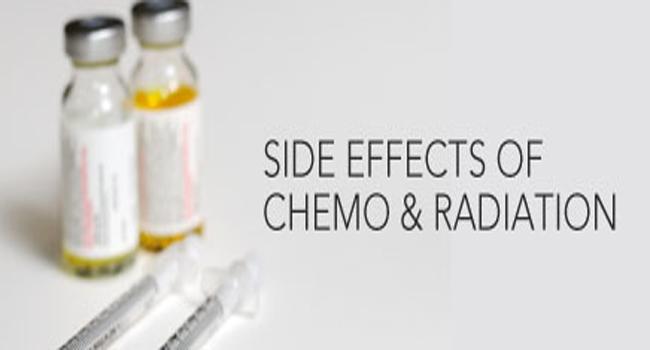 Chemo & Radiation
