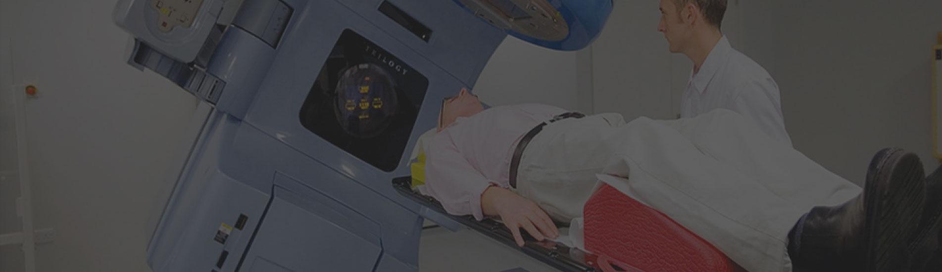 Κλινική Ακτινοθεραπεία