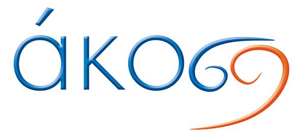 Άκος - Logo