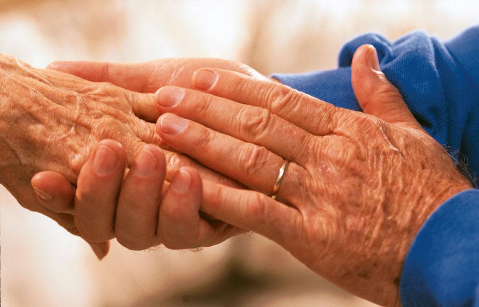 Ο πληθυσμός…γηράσκει