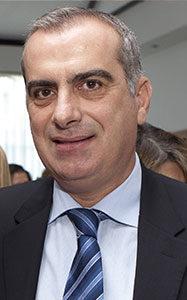 Σπύρος Γκούβαλης