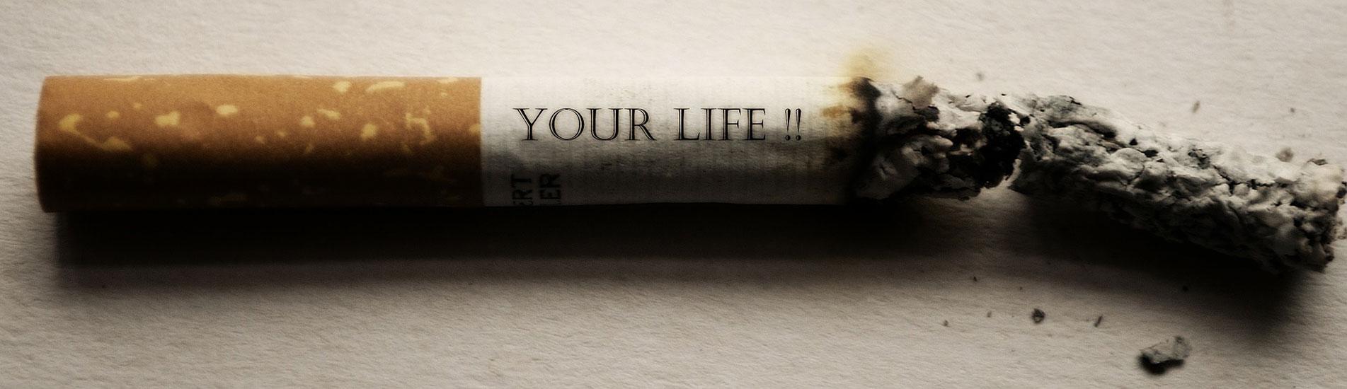 Απαραίτητη η θεραπεία διακοπής του καπνίσματος στους ασθενείς με καρκίνο