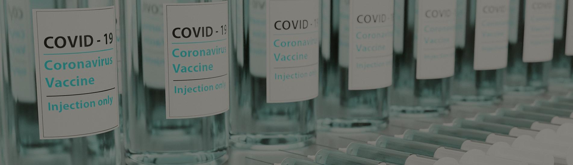 Εμβόλιο κορωνοϊού στους καρκινοπαθείς
